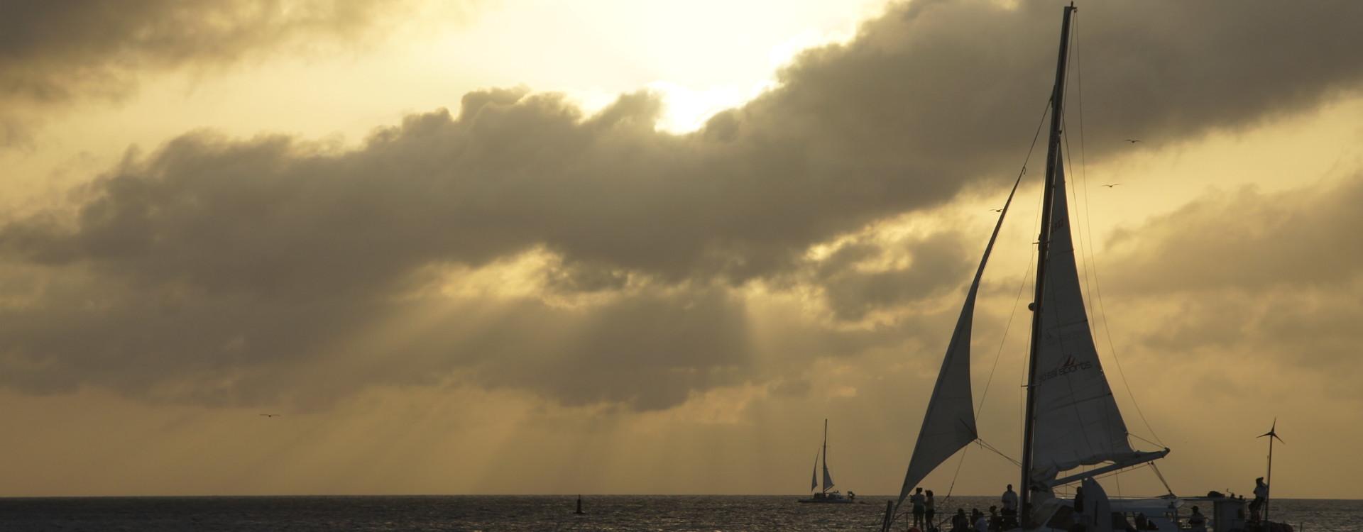 Aruba Boats