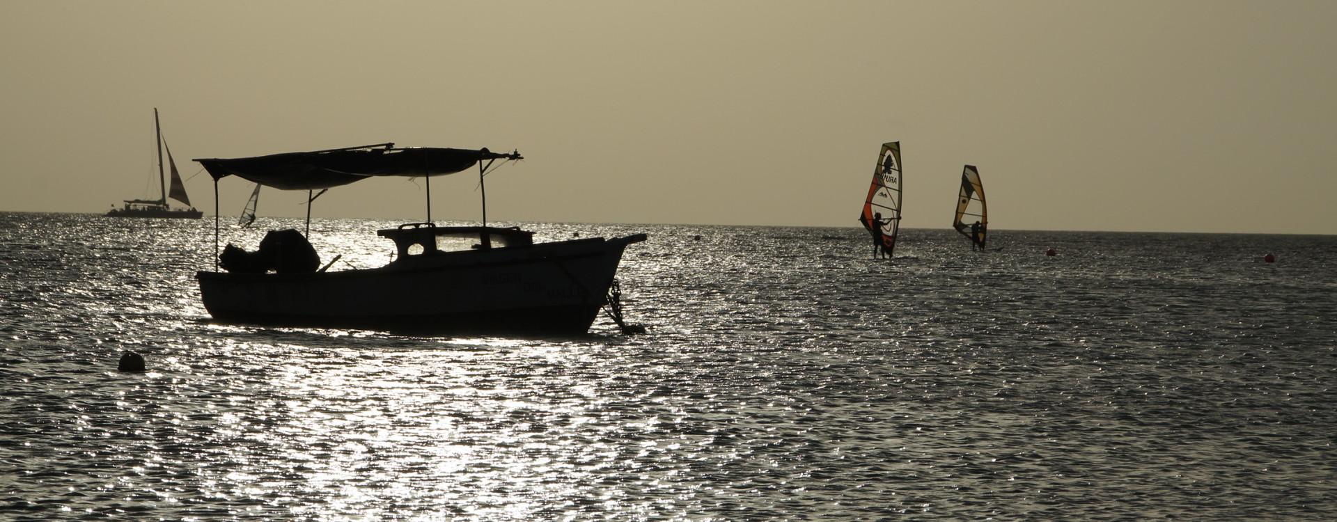 Aruba Watercraft